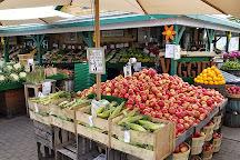 Cherry Street Market, Kalkaska, United States