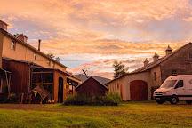 Copper Fox Distillery, Sperryville, United States