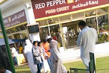 Jebel Ali Racecourse, Dubai, United Arab Emirates