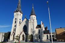 Saint Mary Catholic Church, Lincoln, United States