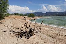 Lago Omodeo, Busachi, Italy