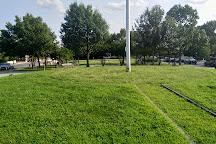 Trenton Battle Monument, Trenton, United States