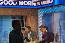 Good Morning America Studios, New York City, United States