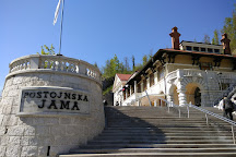 Postojna Caves, Postojna, Slovenia