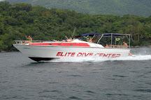 Elite Dive Center, Vila do Abraao, Brazil