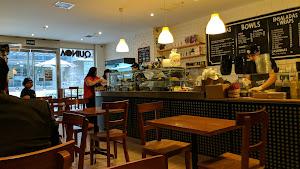 Quinoa Café 4