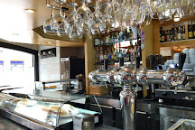 Cafeteria El Paso, Madrid, Spain
