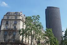 15th Arrondissement, Paris, France