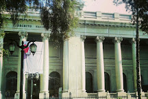 Archivo Nacional de Chile, Santiago, Chile