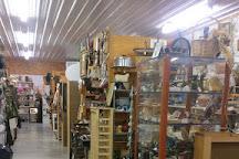 Shenandoah Valley Flea Market, New Market, United States