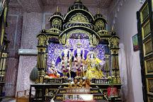 ISKCON Temple, Ahmedabad, India