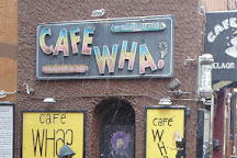 Cafe Wha?, New York City, United States
