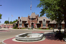 Canyon County Historical Museum, Nampa, United States
