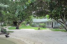 Motu Pearl Farm, Tahaa, French Polynesia