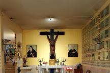 Santuario di Montenero, Livorno, Italy