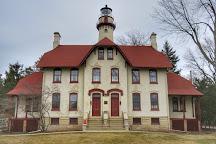 Grosse Point Lighthouse, Evanston, United States