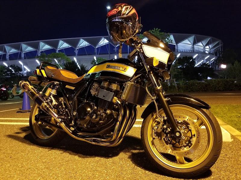蘇我 バイク 王