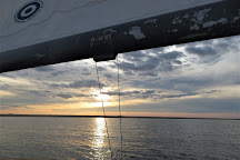 Captain Curley's Sailing Charters, Wellfleet, United States