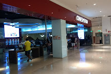 Cinesystem, Maceio, Brazil