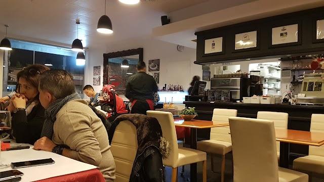 Restaurant Churrascaria Au Carrefour