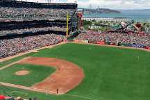 Oracle Park, San Francisco, United States