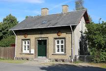 Kastrup Fort, Kastrup, Denmark