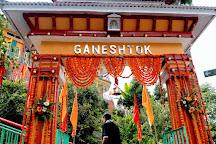 Ganesh Tok View Point, Gangtok, India