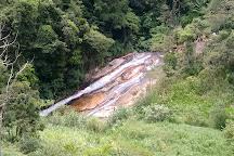 Cachoeira Indiana Jones, Lumiar, Brazil