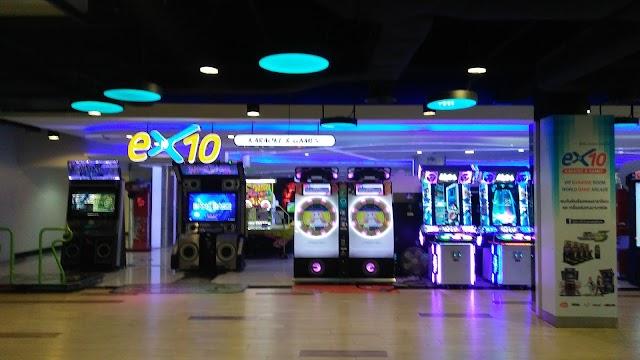 eX10 Karaoke & Games