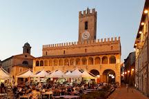 Chiesa di Santa Maria della Rocca, Offida, Italy