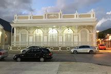Museo Casa Cautino, Guayama, Puerto Rico