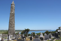Ardmore Round Tower, Ardmore, Ireland
