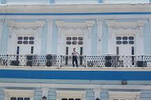 Parque de la Libertad, Matanzas, Cuba