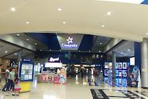Nogales Mall, Nogales, Mexico