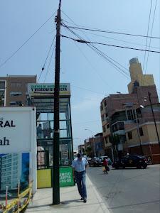 Condominio Verah - Grupo Caral 6