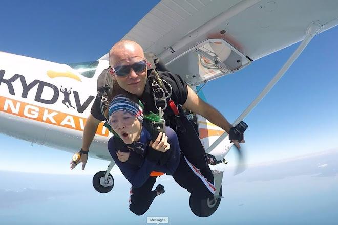 Visit Skydive Langkawi on your trip to Langkawi or Malaysia