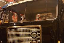 South Yorkshire Transport Museum, Rotherham, United Kingdom