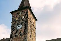 Laufer Schlagturm, Nuremberg, Germany