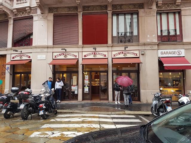 Bar la Fontanella