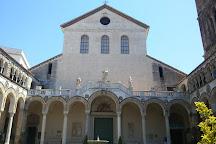 Duomo di Salerno, Salerno, Italy