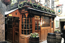 Ye Olde Mitre, London, United Kingdom