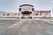 Century Downs Racetrack and Casino, Balzac, Canada