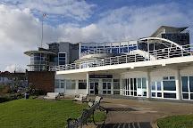 Cliffs Pavilion Theatre, Southend-on-Sea, United Kingdom