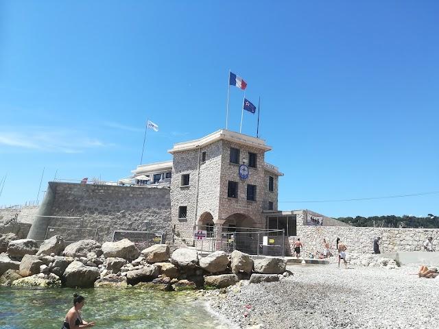 Le Club Nautique de Nice Restaurant