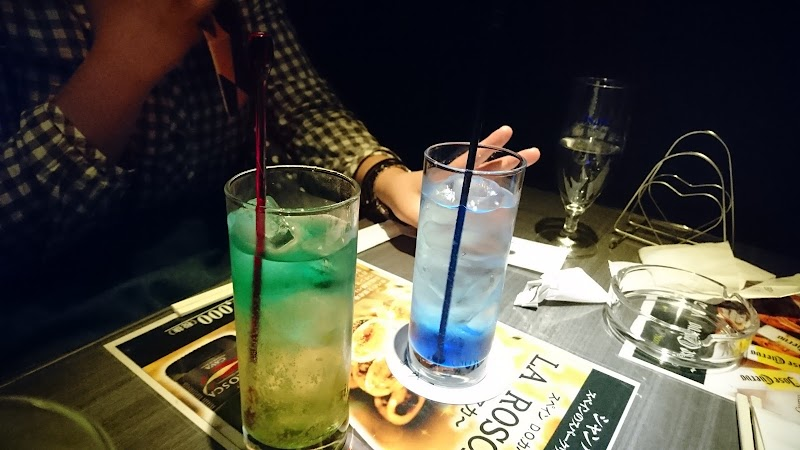 bar moon walk 栄店