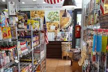 Taste of America, Madrid, Spain