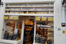Old Amsterdam Cheese Store, Amsterdam, The Netherlands