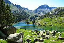 Aigüestortes i Estany of Saint Maurici National Park, Espot, Spain