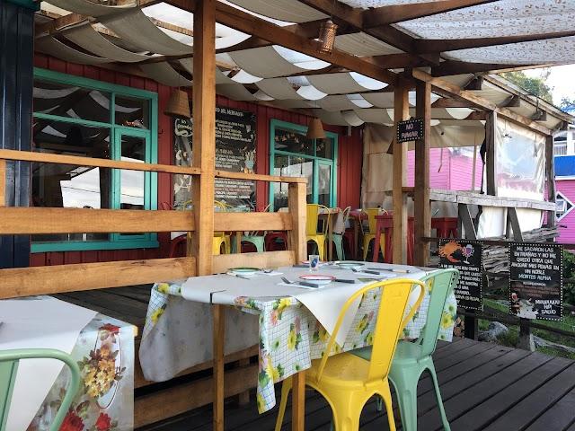 El Mercadito de Chiloé