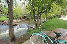 Boulder Creek Path, Boulder, United States